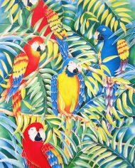 Tropical 4 (20X30)